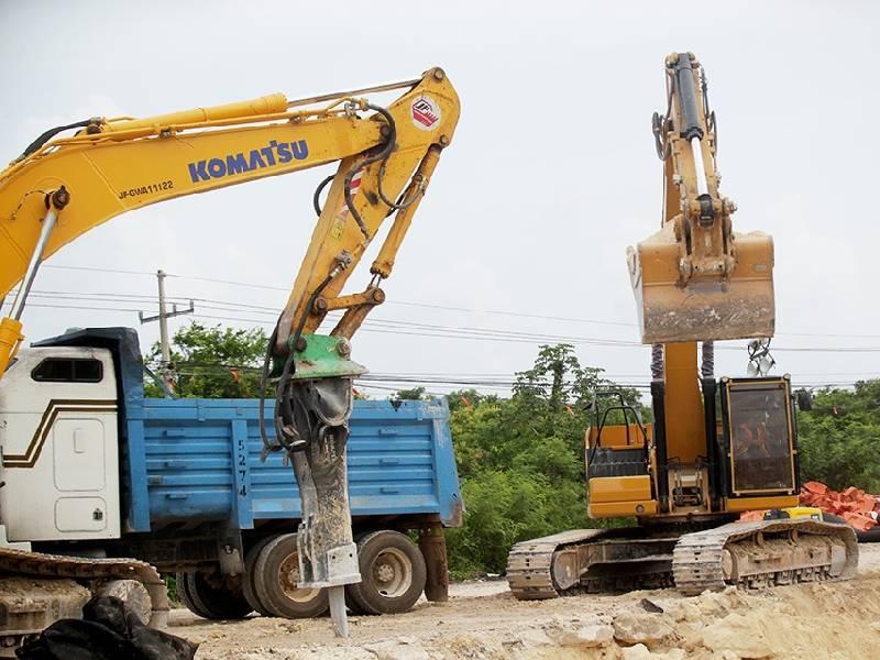 """Obras del gasoducto no se """"cruzan"""" con las del Tren Maya"""