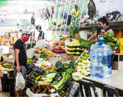 Q. Roo, el más dañado por la crisis económica