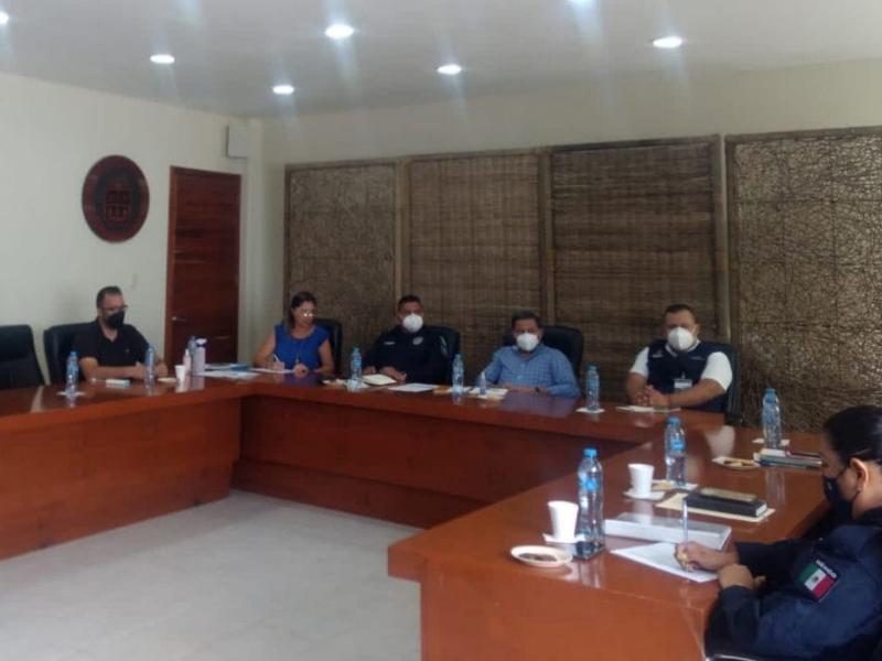 Grupo especializado atiende la violencia de género en Tulum