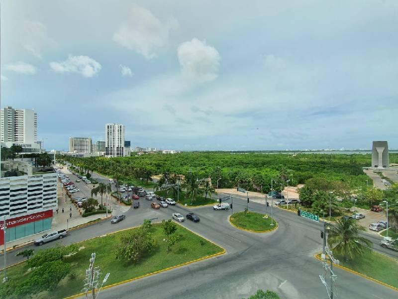 Distrito Cancún, en puerta