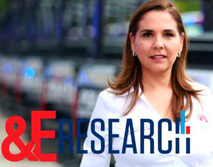 Mara Lezama: virtual candidata de Morena con mayor aceptación en el estado de Quintana Roo