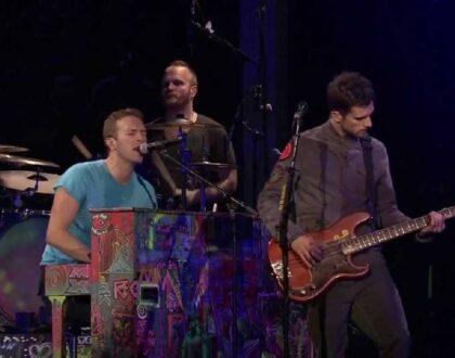 ¿Alcanzaste boleto?; Coldplay anuncia nueva fecha en México