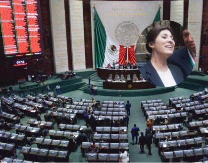 Senado guarda minuto de silencio por Celeste Batel