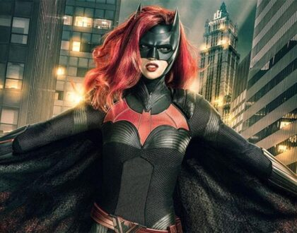 Ruby Rose denuncia maltratos mientras estuvo en Batwoman